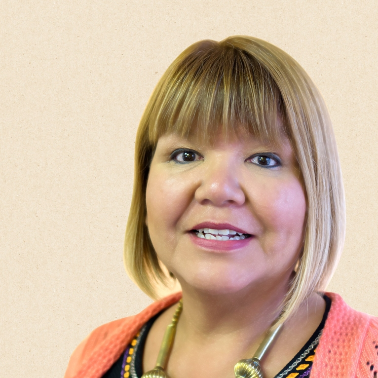 Diana Day, Program Coordinator, Indigenous Women Rise