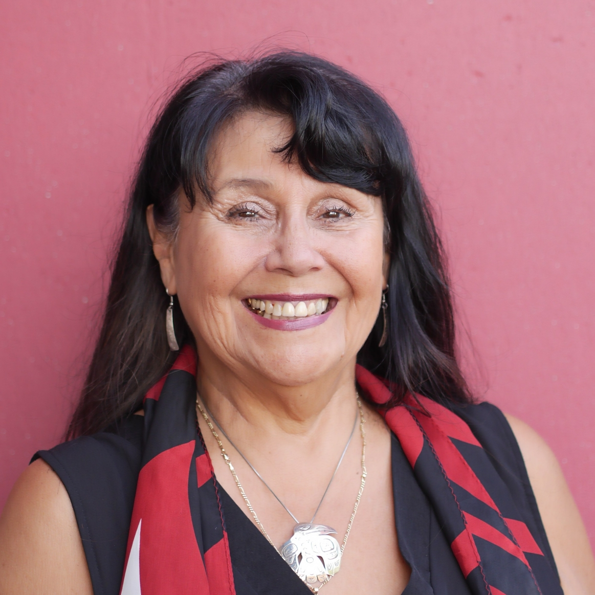 Darlene Kelly, Elder, PAFNW Secretary