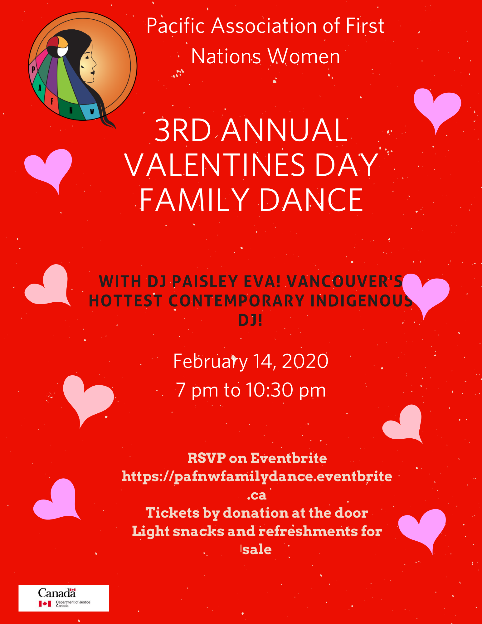 SM Valentines Day Dance